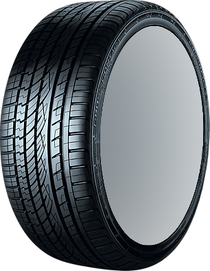 Continental Conti Cross Contact UHP 235/50R19 99V MO 【235/50-19】 【新品Tire】コンチネンタル タイヤ コンチ クロスコンタクト 【通常ポイント10倍!】