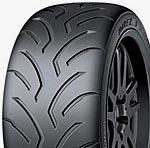 DUNLOP DIREZZA 03G 235/40R18 91W 【235/40-18】【新品Tire】ダンロップ タイヤ ディレッツァ03G【通常ポイント10倍!】