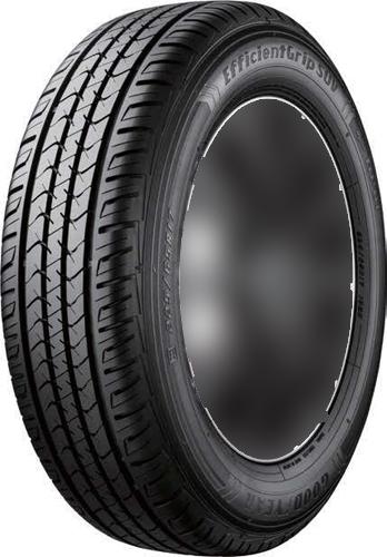 GOODYEAR Efficient Grip SUV Hybrid HP01 215/80R15 102S 【215/80-15】 【新品Tire】グッドイヤー タイヤ エフィシェントグリップ SUV ハイブリッド 【通常ポイント10倍!】