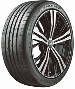 GOODYEAR EAGLE RV-F 215/65R15 96H 【215/65-15】 【新品Tire】グッドイヤー タイヤ イーグル 【通常ポイント10倍!】