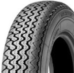MICHELIN XAS 165HR14 TT 【165-14】 【新品Tire】ミシュラン タイヤ【通常ポイント10倍!】