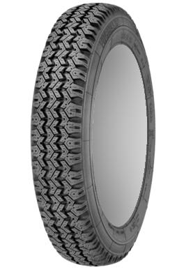 MICHELIN X M+S89 135R15 72Q TL 【135-15】 【新品Tire】ミシュラン タイヤ【通常ポイント10倍!】