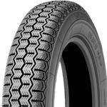 MICHELIN ZX 135SR15 72S TL 【135-15】 【新品Tire】ミシュラン タイヤ【通常ポイント10倍!】