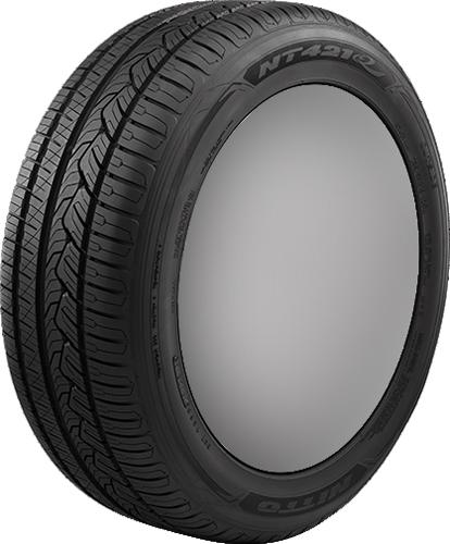 NITTO NT421Q 255/45R20 105W XL 【255/45-20】 【新品Tire】ニットー タイヤ 【通常ポイント10倍!】