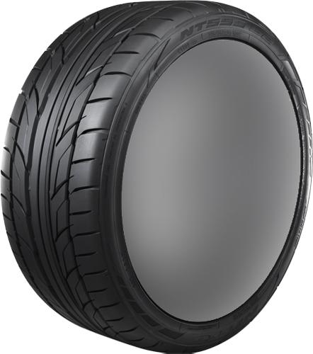 NITTO NT555G2 205/40R18 86W XL 【205/40-18】 【新品Tire】ニットー タイヤ 【通常ポイント10倍!】