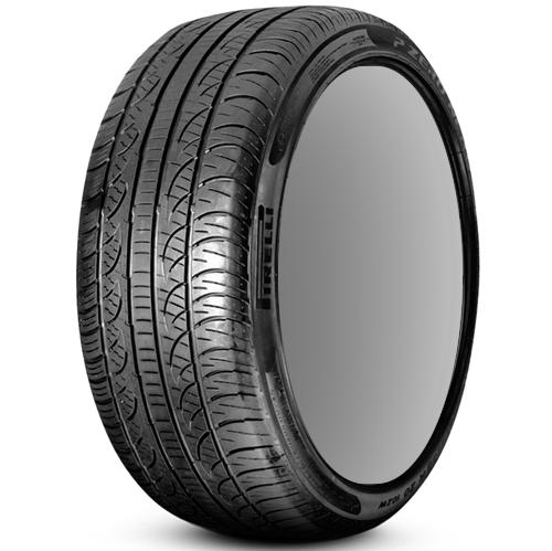 PIRELLI P-Zero NERO AS 235/50R18 97W 【235/50-18】 【新品Tire】ピレリ タイヤ ピーゼロ ネロ【通常ポイント10倍!】