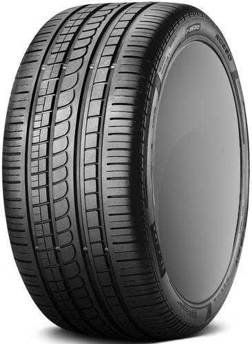 PIRELLI P-Zero ROSSO AS 275/45R19 108Y XL N1 【275/45-19】 【新品Tire】ピレリ タイヤ ピーゼロ ロッソ【通常ポイント10倍!】