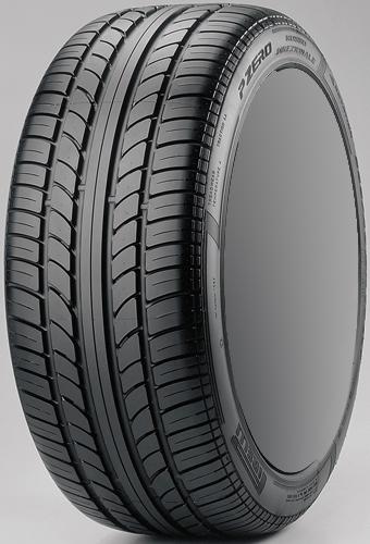 PIRELLI P-Zero ROSSO DI 245/45R18 100Y XL 【245/45-18】 【新品Tire】ピレリ タイヤ ピーゼロ ロッソ【通常ポイント10倍!】
