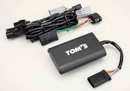 【破格値下げ】 TOM'S POWER BOX POWER VXFA50/VXFA55用 レクサス LS500 VXFA50/VXFA55用 (22205-TS003)【サブコン BOX】トムス ブーストUPパーツ パワーボックス【通常ポイント10倍!】, 巻町:960e653a --- villanergiz.com