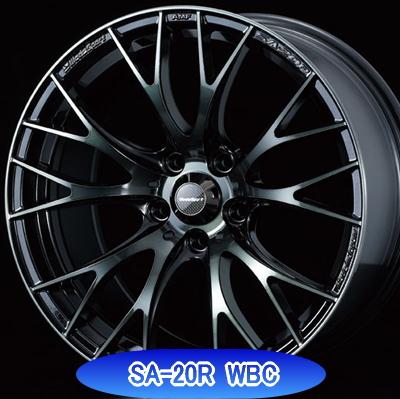 SA20R-WBC