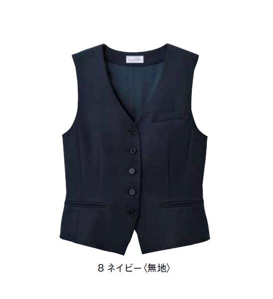 BONMAX レディスベスト【サイズ:5号~17号】ポリエステル100%