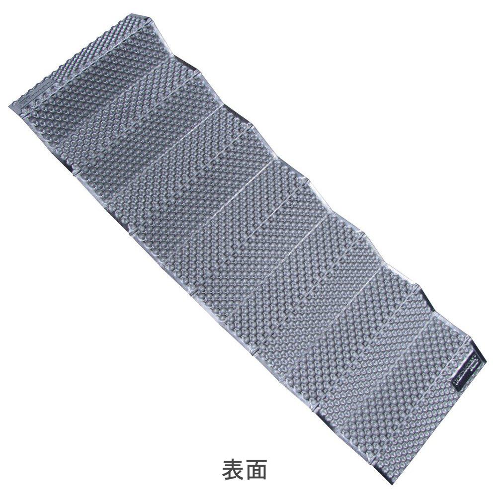 THERMAREST(サーマレスト) Zライト ソル R (51×183×厚さ2cm) 30670 【日本正規品】(マット)