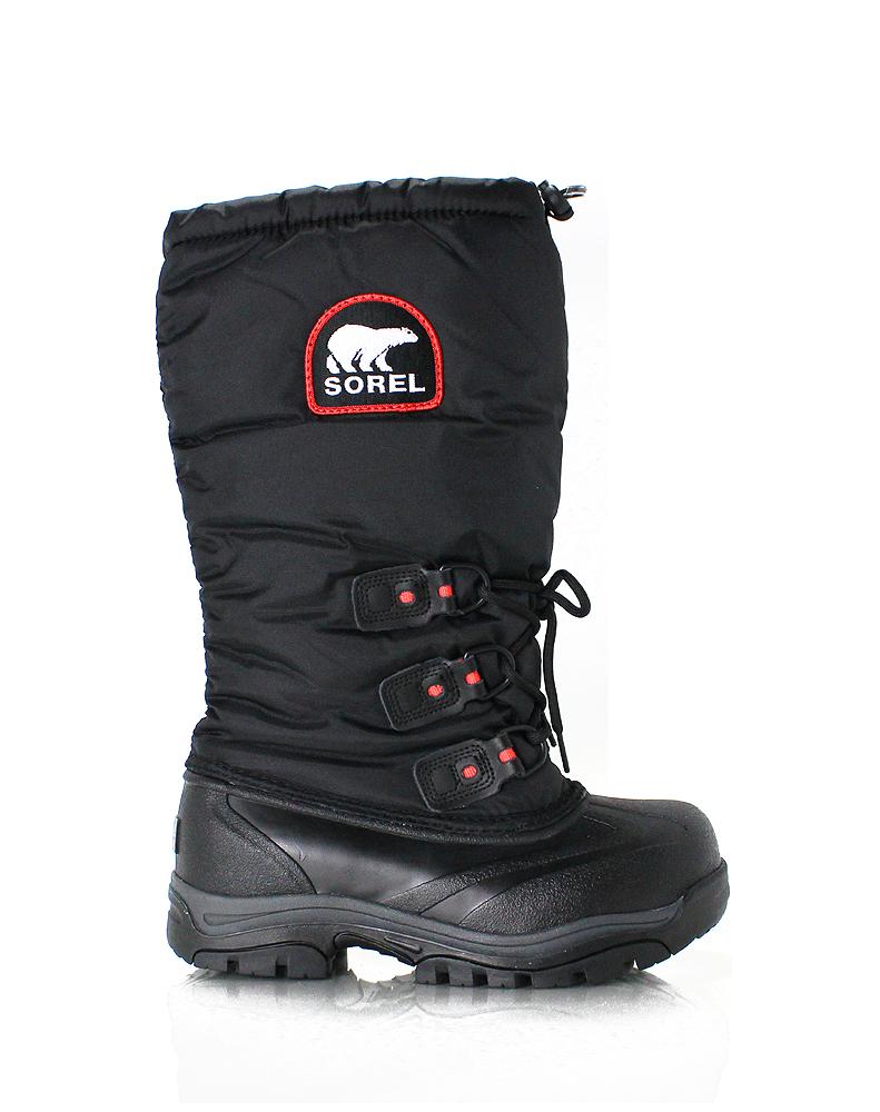 SOREL(ソレル) スノーライオンXT NL2134【送料無料】レディース 女性用 防寒ブーツ