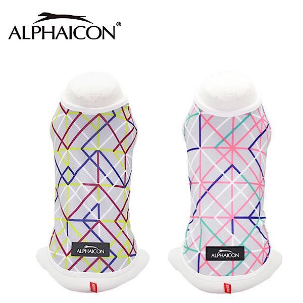 【ALPHAICON】インセクトスリーブレス 1XLサイズ アルファアイコン INSECT SLEEVELESS 1XL
