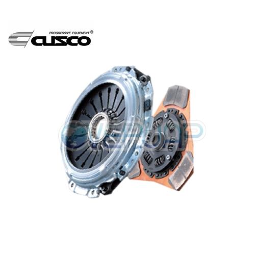 666 022 G CUSCO メタルディスク&クスコクラッチカバー スバル レガシィ ツーリングワゴン BP5 EJ20 2003.5~2009.5 2000T 4WD