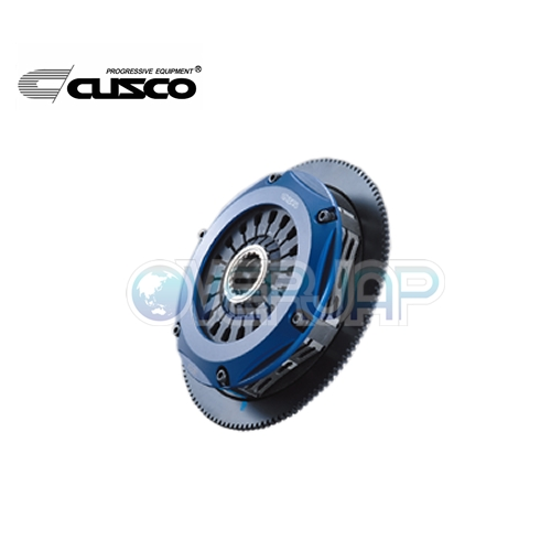 667 022 CP CUSCO ツインクラッチシステム カッパーツイン スバル インプレッサ WRX GVB EJ20 2010.7~2014.4 2000T 4WD