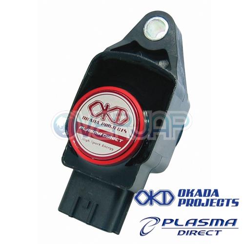 SD216111R OKADA PROJECTS プラズマダイレクト 日産 GT-R 3800 R35 VR38DETT 2007/12~