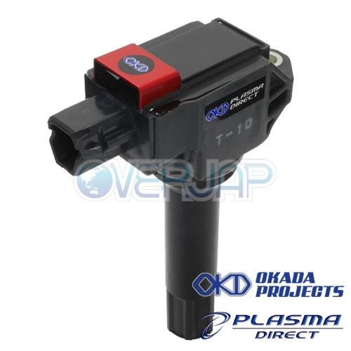 SD244101R OKADA PROJECTS プラズマダイレクト スバル レガシィ 2500 BS9/BN9 FB25 2014/10~