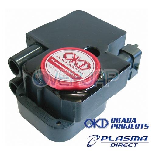SD328021R OKADA PROJECTS プラズマダイレクト AMG CLS55 5500 113M55 ツインプラグ車