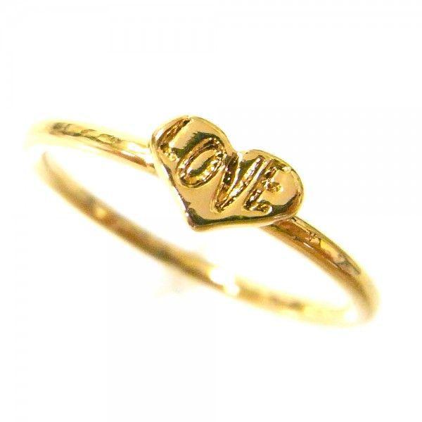 ポスト投函送料無料 ナイスレビューで後日ネイルシールプレゼント 指輪 セール商品 レディース ハートリング 人気 jewelry ラブ おトク