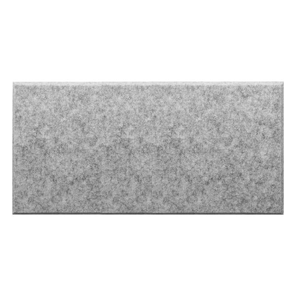 [代金引換不可]吸音パネル45C(6030)(45度カットタイプ)[ブランド名:硬質吸音フェルトボードFelmenon][サイズ:600mm×300×9mm][カラー:グレー][数量:1カートン(30枚)]