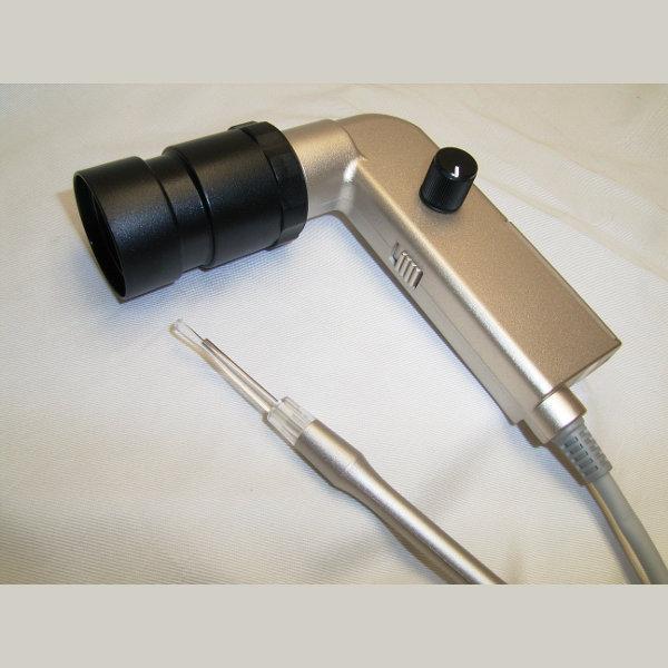 イヤースコープ13000画素HG(Ear Scope 13000画素HG)[カラー:シャンパンゴールド][照度調整機能付きタイプ]