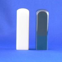 ランキングTOP10 印鑑 角印 会社認印 素材:ジルミナ お求めやすく価格改定 会社用