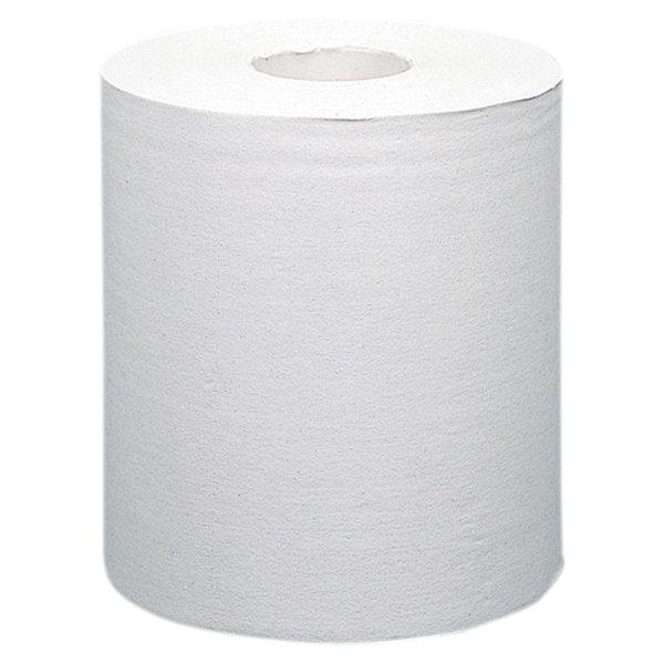 [代金引換不可][トイレットペーパー]イトマンコアセルフ1ロール110mシングル無包装[数量:10ケース・600ロール]
