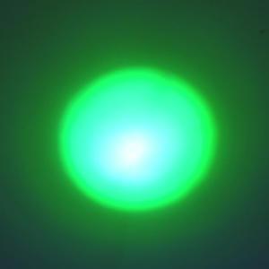 HIDハンディライトLM415用オプション/カラーレンズ(緑)[注意:HIDハンディライトLM415本体は含まれていません]