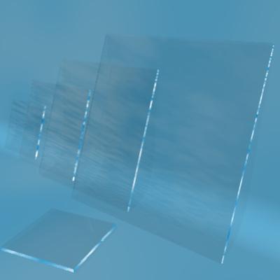 【ギフト】 石英ガラス板[225×225×4mm][材質:合成石英][表面仕上げ:研磨仕上げ], 【上品】 695b7299