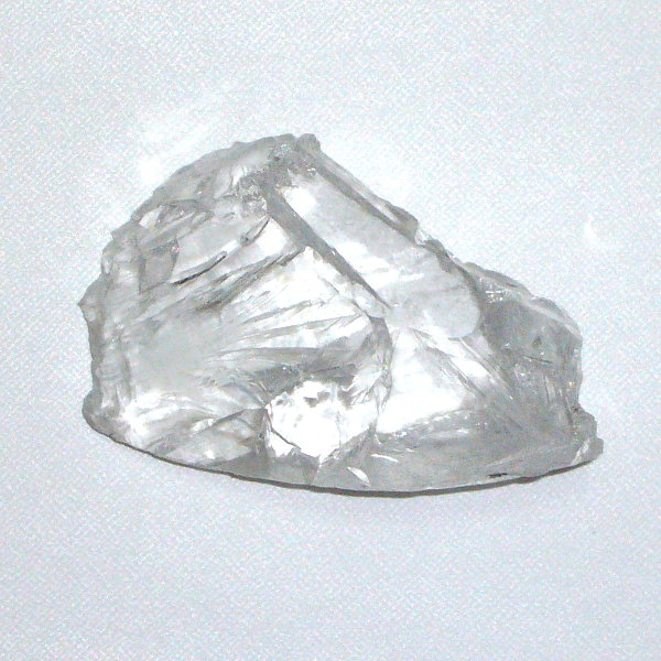 ☆研究用 実験用 安い 趣味の素材として 限定品 フッ化カルシウム結晶 サイズ:95mm×55mm×50mm 重量:340g 仕様:不問