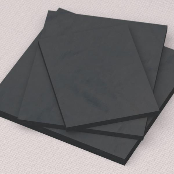 ☆趣味 DIY 実務の素材として カーボン板材 寸法:20×20×5mm 品質検査済 驚きの値段 IGS-743 受注生産品 品種:CIP成型品 納期:2~4週間 数量:1枚