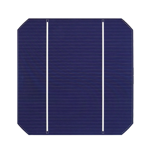 太陽電池(ソーラーセル)[サイズ:156mm×156mm][数量:10枚組][単結晶タイプ][メーカー:DelSolar][型番:D6E-1660]