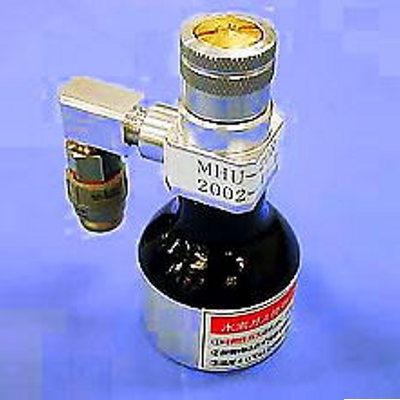 水素吸蔵合金ボンベ (15NL)