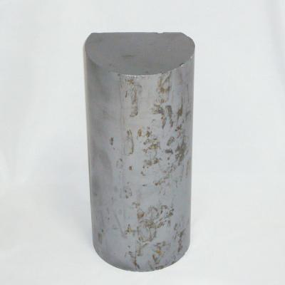 シリコンインゴット(素性不明インゴット)重量11.3kg