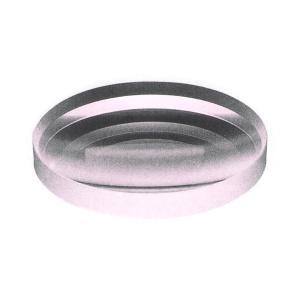 合成石英両凹レンズ[外径:φ10mm][材質:合成石英][受注生産品]