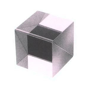 偏光ビームスプリッター 寸法 10×10×10mm 設計波長 670.0nm 材質 BK-7 受注生産品 割引 バレンタインデー 七五三 通学 ノベルティ 法事