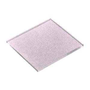 コールドフィルター[寸法:50×50×厚み2.0mm][材質:クラウン]