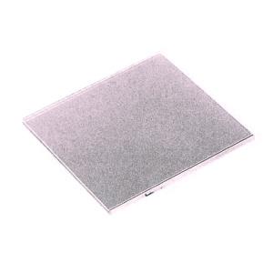 熱吸収フィルター[寸法:外径φ10×厚み3.0mm][材質:HA-50][受注生産品]