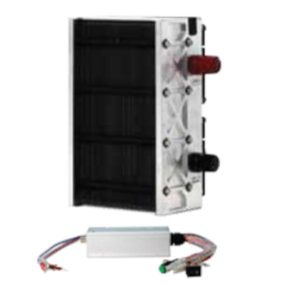 祝日 ☆燃料電池システムの実験 海外限定 研究用に 代金引換不可 H-500燃料電池システム 定格出力:500W 型式:FCS-C500