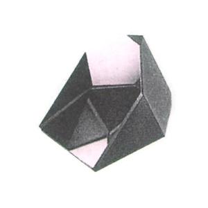シュミットプリズム[寸法:20×29mm][材質:BK-7][受注生産品]