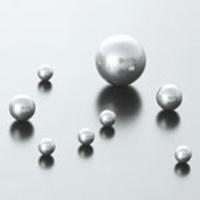 球体[素材:アルミニウム][直径:φ3/16インチ][基準寸法:4.7625mm][数量:200個組][在庫種別:標準在庫品]