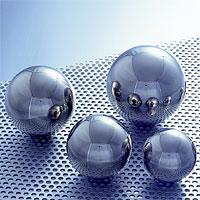 ついに入荷 ☆趣味の素材として 実務の素材として 球体 素材:ステンレス SUS304 直径:φ5 全商品オープニング価格 8インチ 数量:10個組 在庫種別:標準在庫品 基準寸法:15.8750mm