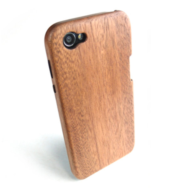 [送料無料!]木製ケースAQUOS R専用木製ケース[納期:3~5週間(受注生産品)]
