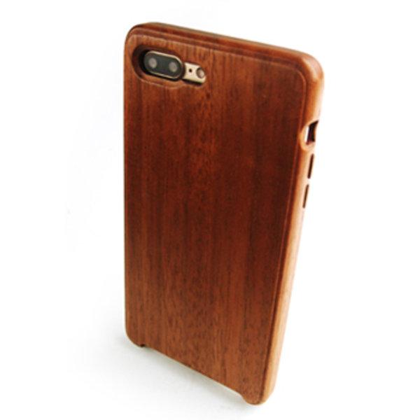 [送料無料!]木製ケースiPhone8 Plus専用木製ケース[納期:3~5週間(受注生産品)]