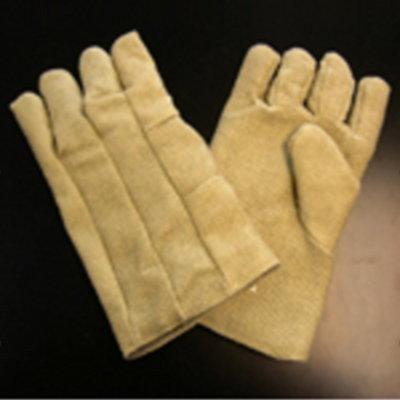 ゼテックスプラス手袋[耐熱性:-73℃~+1093℃][サイズ:58cm]