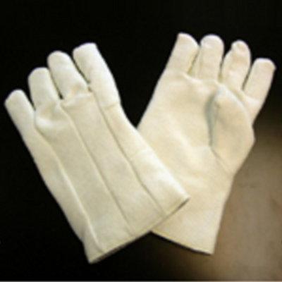 セール商品 ☆短時間の加熱物の持ち運びや溶接作業員の保護など各種耐熱作業に ゼテックス手袋 耐熱性:-73℃~ 593℃ セール サイズ:58cm
