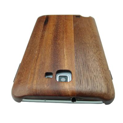 [送料無料!]木製ケースDoCoMo SAMSUNG Galaxy Note SC-05D対応木製ケース【For SAMSUNG Galaxy Note SC-05D】[納期:2~5週間(受注生産品)]