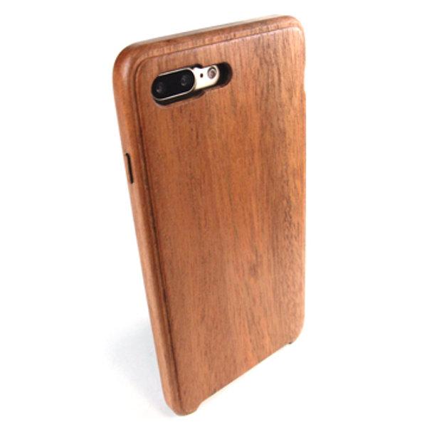[送料無料!]木製ケースiPhone7 Plus専用木製ケース[納期:3~5週間(受注生産品)]