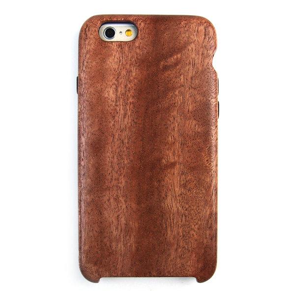 期間限定送料無料 ≪名入れ 刻印でオリジナル ≫≪プレゼント用にも ≫☆デジタルをアナログで包む 個性的なハンドメイド 送料無料 納期:2~5週間 スーパーセール期間限定 木製ケースiPhone6専用木製ケース 受注生産品
